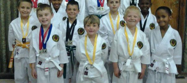 Kempton Park Karate