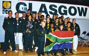 2005 Scotland