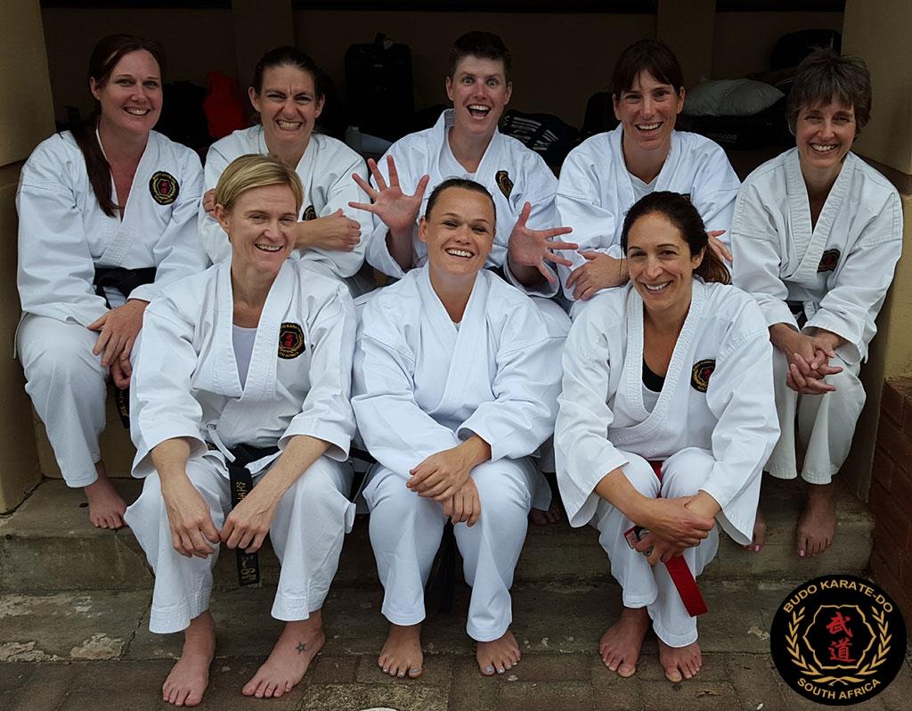 Karate Terminology | Highway Karate